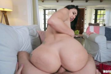 Mandy Muse in Lets Try Anal