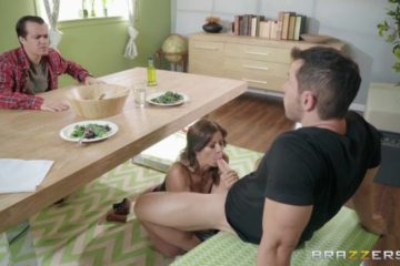 The Nest Is The Best with Alexis Fawx and Duncan Saint