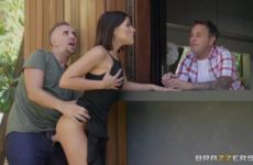 Warm Welcum with Adriana Chechik and Keiran Lee