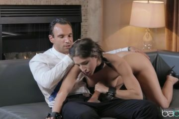 The Invitation Part 3 with Abella Danger