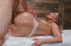 very hot mature does anal yoga