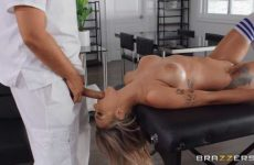 special pornography stroking tits