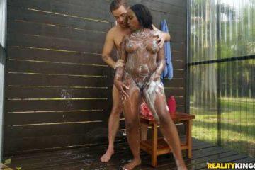 movie with explicit sex in unisex bathrooms