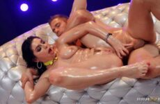 erotic pornography posing naked