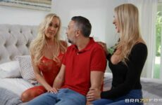 mature fucking in threesome with sexual friends
